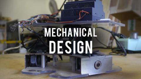 Mech-design